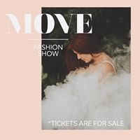 MOVE Fashion Show