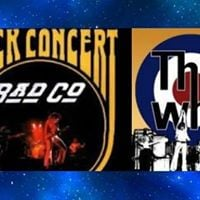 Eminence Front Bad Co The Who Tribute