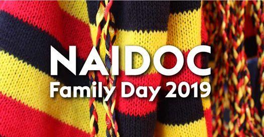 Naidoc Family Day 2019