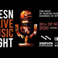 ESN Live Music Night