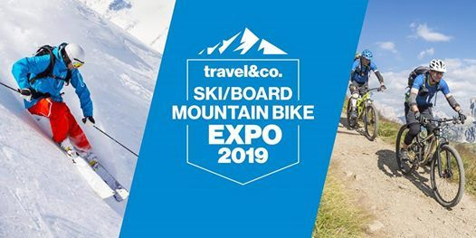 Ski & Mountain Bike Travel Expo  Christchurch