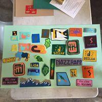DIY Vinyl Sticker Workshop