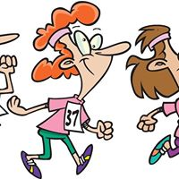 Friday Morning Running Group
