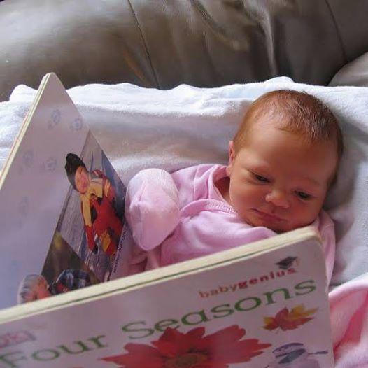 Play dates  Literacy (Birth 2yrs)