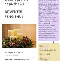 Adventn FENG SHUI