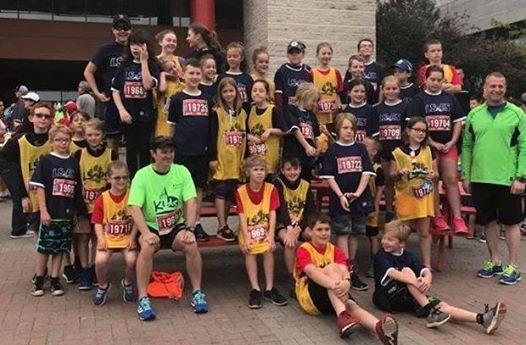 Ottawa Kids Marathon