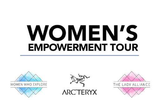 Womens Empowerment Tour - Denver
