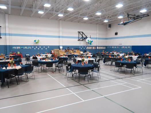 Immanuel Christian Schools Annual Auction Fun-raiser