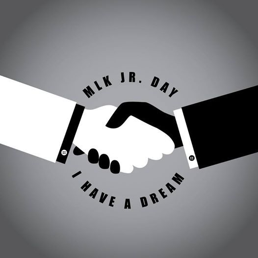 Martin Luther King Jr Day 2019 At Great Pacific Wine Coffee Co