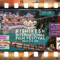 Rishikesh International Film Festival