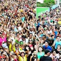 Trememb ter Juca Teles Barbosa Maricota e outros no carnaval