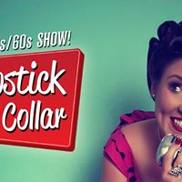 Lipstick On your Collar at The Camberley Theatre