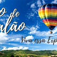 Voo de Balo - Turismo de Aventura