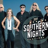 Southern Nights featuring The Bicho Brothers