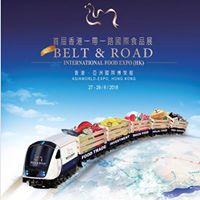 Belt &amp Road Intl Food Expo (HK)