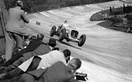 Image result for GTROC Brooklands Meet
