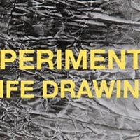All Day Experimental Life Drawing at OVADA