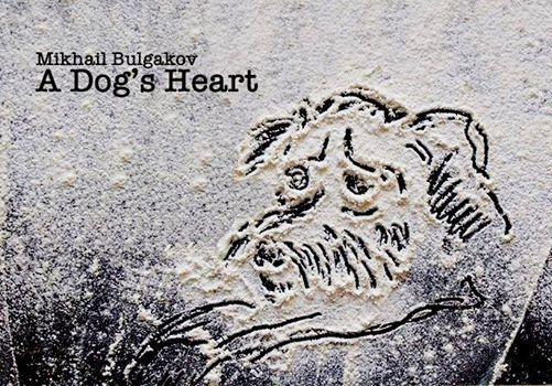 A Dogs Heart by Bulgakov