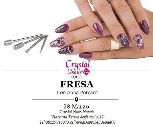 Corso Fresa