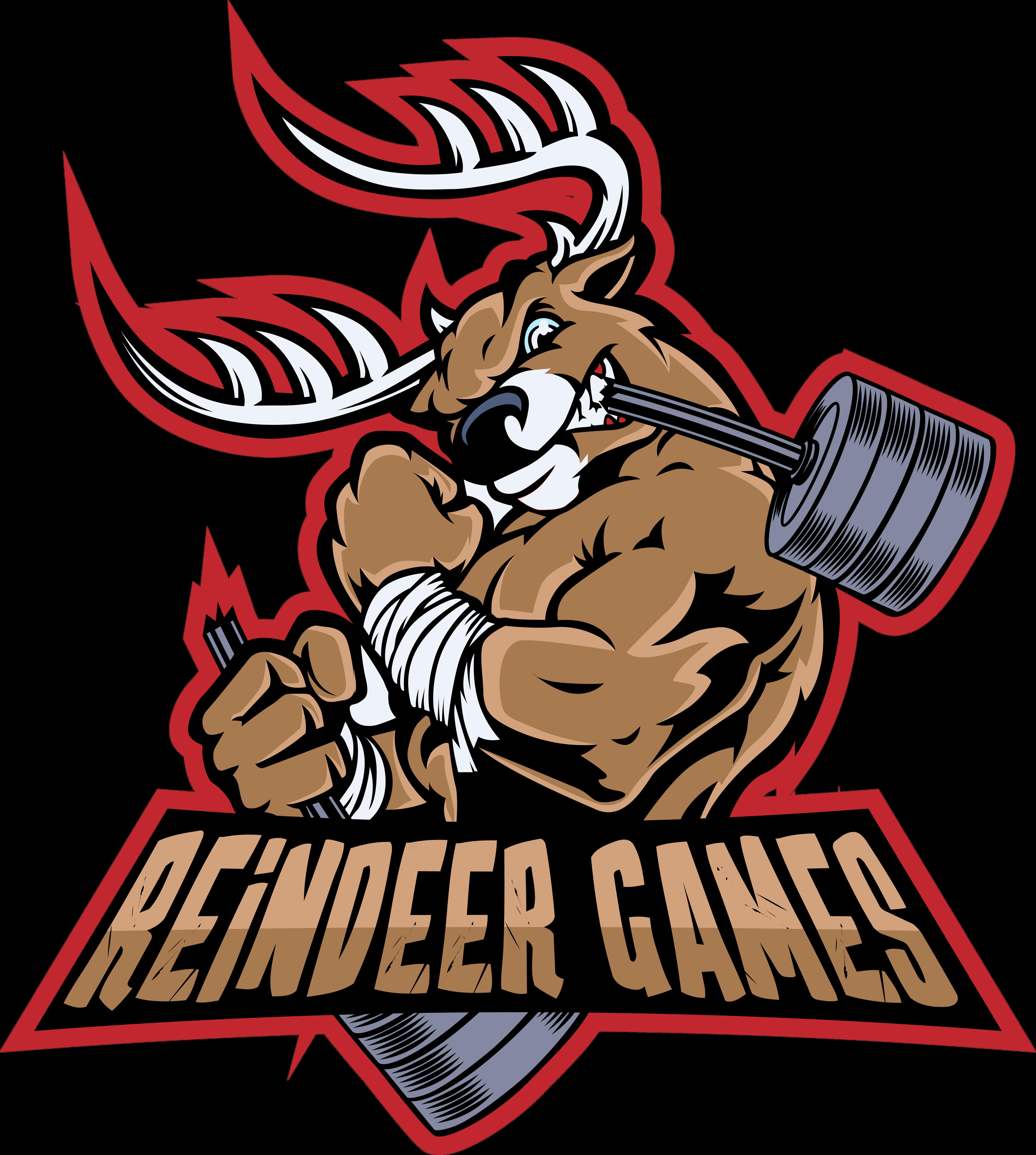 2018 Reindeer Games