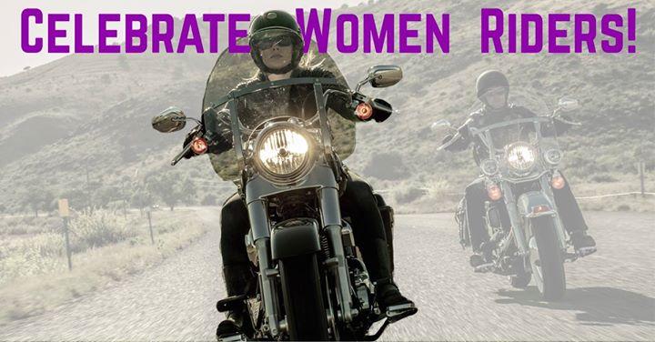 Womens Freedom Ride Bike Night At Fort Worth Harley Davidson Fort