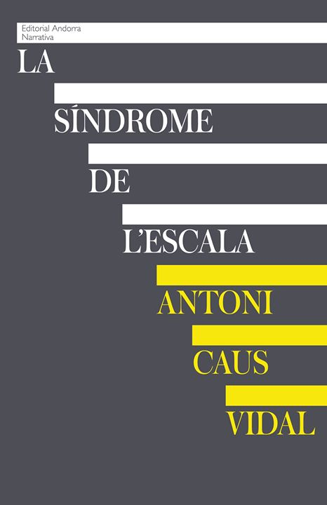 La Sndrome de lescala de Antoni Caus Vidal