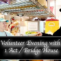 Volunteer Evening and Film Showing