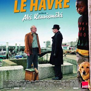 """Projection du Film """"Le Havre"""" dAki Kaurismki"""