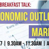 MDIS Breakfast Talk  Economic Outlook and Market Insights 2017