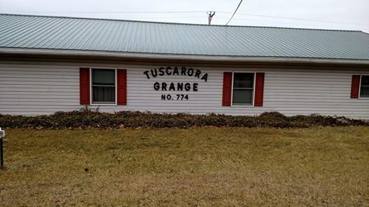 Tuscarora Grange 774 Picnic