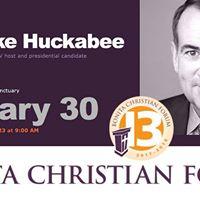 Bonita Christian Forum - Bonita Springs