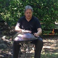 Armando Xibilia Relax Magia e Spacedrum