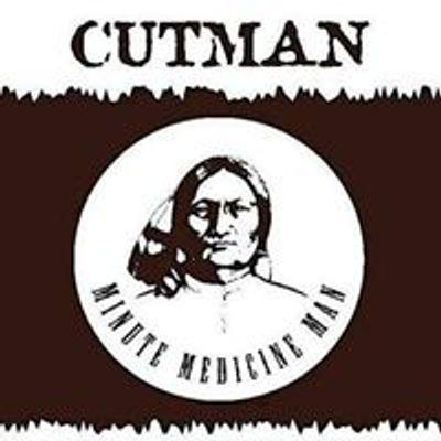 Cutman Minute Medicine Man