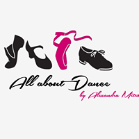 All about Dance by Alexandra Mitroi