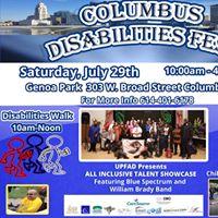 Columbus Disabilities Fest