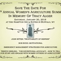 8th Annual Womens Agriculture Summit