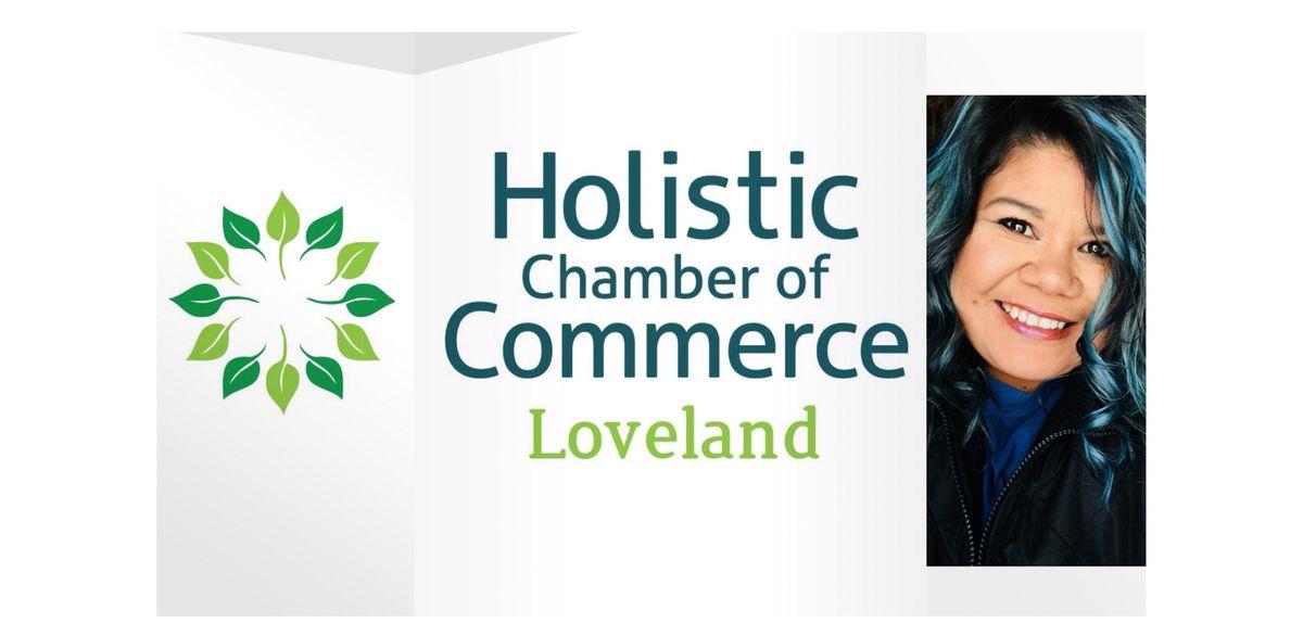 LOVELAND HOLISTIC CHAMBER OF COMMERCE