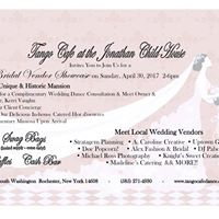 Bridal Vendor Showcase