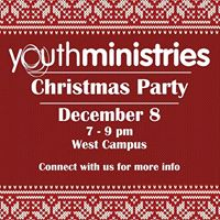 Reason for the Season Youth Christmas Party
