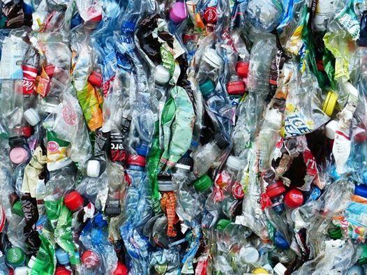 Plasticsoep opruimactie