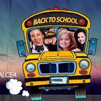 Back To School - Nicole Cherry BiBi Andra Gogan i Iuliana Beregoi