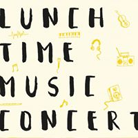 Flinders University Lunchtime Concerts