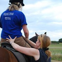Discover how to understand the biomechanics of riding