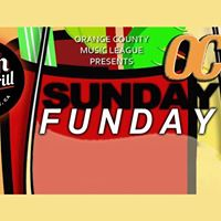 Memorial Day Sunday Funday Pop-Up wOCML at Rush Bar