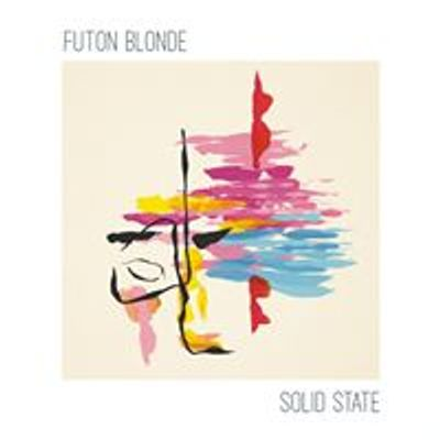 Futon Blonde
