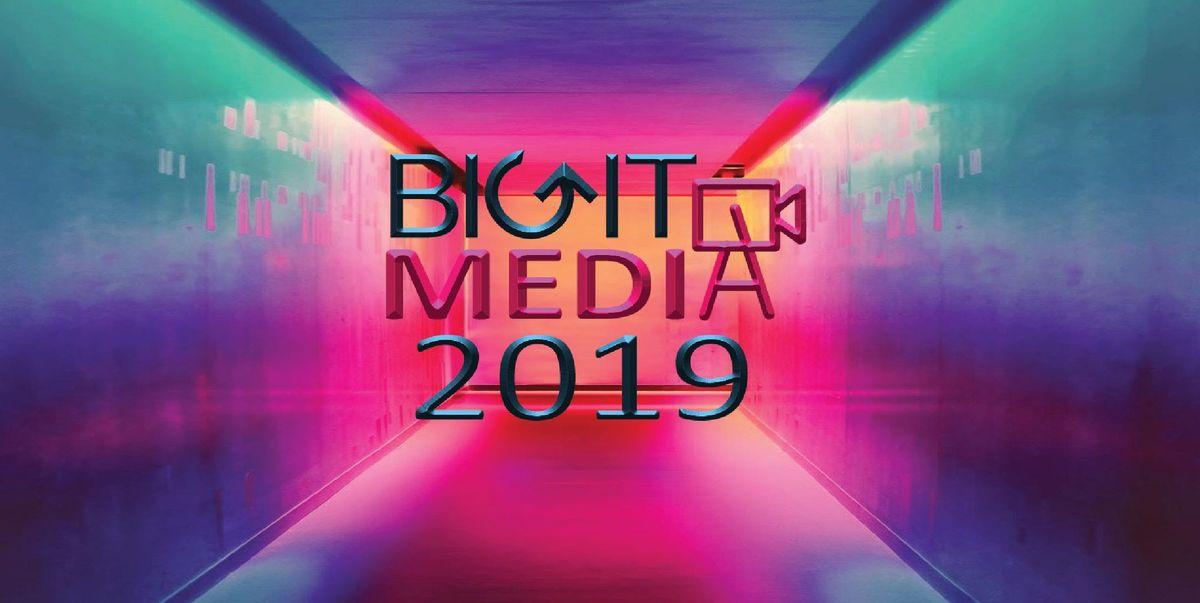 BIGIT MEDIA 2019 SUMMIT
