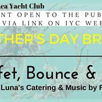 Mothers Day Brunch Bounce &amp Banjo Celebration (publicmember)