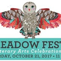 Meadow Fest - A Literary Arts Celebration for Families