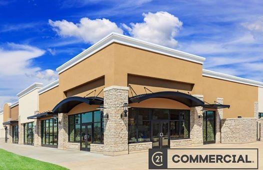 Commercial Grand Opening-Sun CityOkatie Office