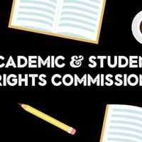 Academic and Students Rights Commission Meeting